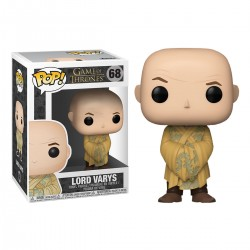 Figura Funko Pop Game of Thrones Lord Varys 68