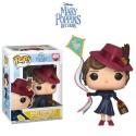 Figura Funko Pop Mary Poppins 468 Disney