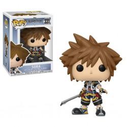 Figura Pop Kingdom Hearts SORA 331