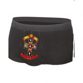 Boxer Guns n´ Roses Appetite for destruction