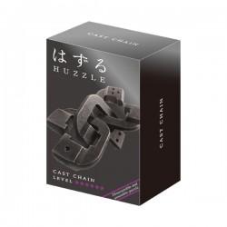 Rompecabezas Puzzle Metal Bolsillo Cast Chain******Hanayama