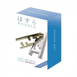 Rompecabezas Puzzle Metal Bolsillo Cast Keyhole****Hanayama