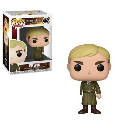Figura Funko Pop Attack on Titan Erwin 462