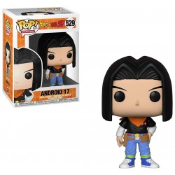 Figura Funko Pop Dragon Ball Yamcha & Puar 531