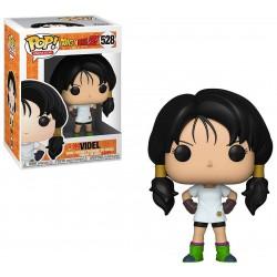 Figura Funko Pop Dragon Ball Videl 528