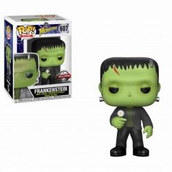 Figura Pop Monsters Frankenstein 607 *Special Edition*