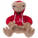 Peluche E.T. el extraterrestre con sudadera 28 cm