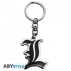 Cartera Death Note bl/ne