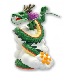 Hucha Dragon Ball dragón Shenron con bolas