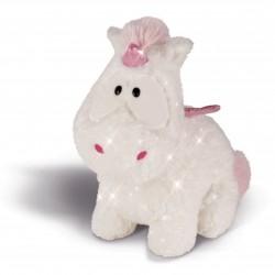 Peluche Bebé Unicornio Theofina 22cm