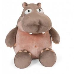 Peluche Hipopótama Alema 25 cm Sunny Holiday Nici