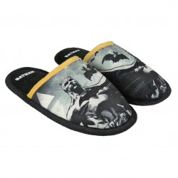 Zapatillas Batman Premium descalzas adulto DC
