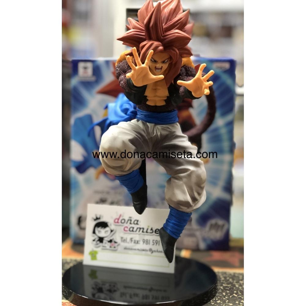 Figura Dragon Ball Frieza Super Tag Banpresto