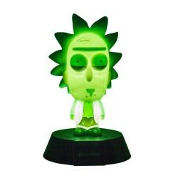 Figura Funko Pop Rick & Morty: Rick (Facehugger) 343