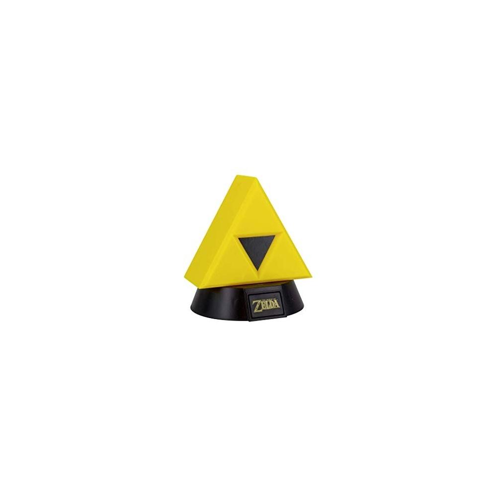 Lámpara Triforce Legend of Zelda 20cm