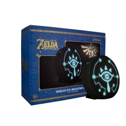 Lámpara Legend of Zelda Sheikah Eye 20cm