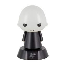 Lámpara Mini Harry Potter Voldemort