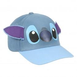 Gorra cara Stitch Disney