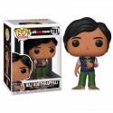 Figura Pop The Big Bang Theory Raj Koothrappali 781