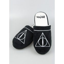 Zapatillas Harry Potter Logo  Deathly Hallows 42 - 45