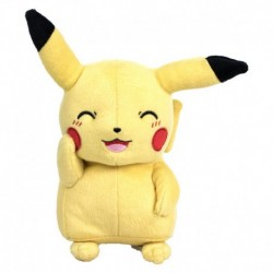 Peluche Pokémon Pikachu 17 cm