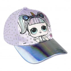 Gorra LOL Surprise unicornio