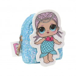 Mochila LOL Surprise Cola de Sirena