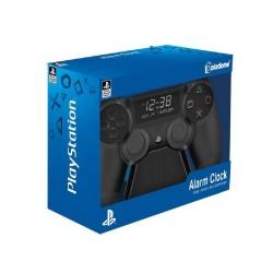 Reloj Despertador Mando PlayStation 3d