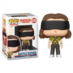 Figura Pop Stranger Things Battle Eleven 826