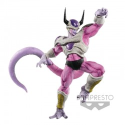 Figura Dragon Ball Z World Colosseum  Frieza Banpresto