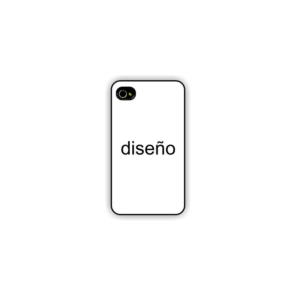 894aa01334c Funda Iphone 4 / 4S Personalizada