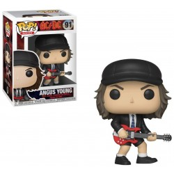 Figura Pop ACDC Angus Young 91