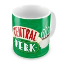 Taza Friends logo de Central Perk 330 ml