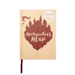 Libreta premium Harry Potter 9 3/4