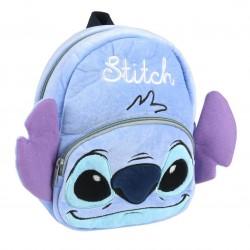 Mochila Stitch  Disney 3D Infantil peluche