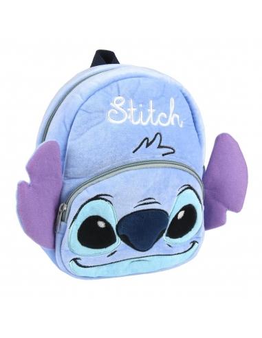 Mochila Minnie Mouse  Disney 3D Infantil peluche