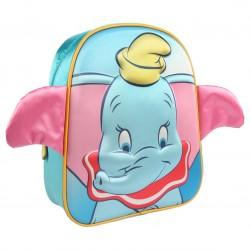 Mochila Elefante Dumbo Disney Infantil