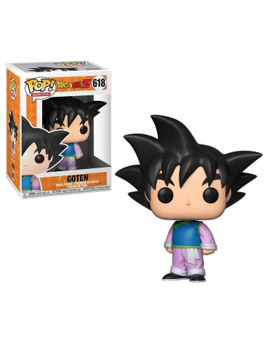 Figura Pop Dragon Ball Raditz 616