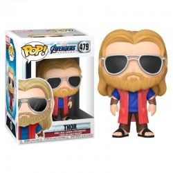 Figura Pop Thor Avengers Endgame 479