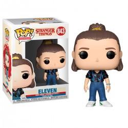 Figura Pop Stranger Things Eleven 802