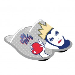 Zapatillas Villana Reina Mala Disney Premium