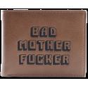 Cartera Bad Mother Fucker (Pulp Fiction )