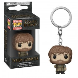 LLavero Funko Pop Game of Thrones Tyrion Lannister