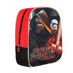 Mochila Star Wars Dath Vader y Trooper 3D 31CM