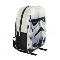 Mochila Star Wars Trooper 3D 31CM