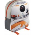 Mochila Star Wars BB8 3D 31CM