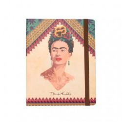 Agenda Frida Kahlo 2018/2019 Premium 16meses