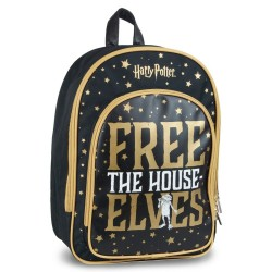 Mochila Harry Potter Dobby  Free the House Elves