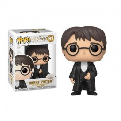 Figura Funko Pop Harry Potter Yule Ball 91