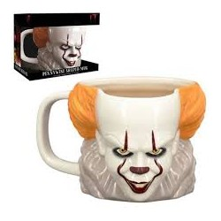 Figura Funko Pop IT Pennywise 778 With Skateboard Special Edition